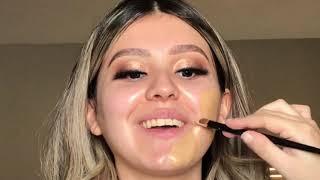 Neutral Glam / Client Makeup - cakefacetaty