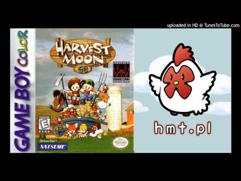 Harvest Moon GB / GBC