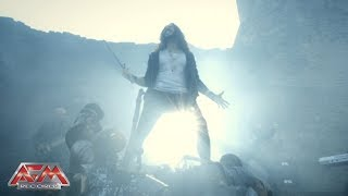 RHAPSODY OF FIRE – Rain Of Fury (2019) // Official Music Video // AFM Records