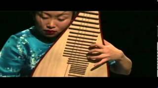 Liu Fang - Liu Fang pipa solo: The Conqueror Unarmed (Bang Wang Xie Jia)