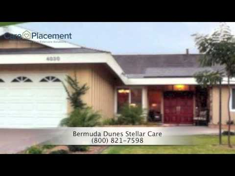 Bermuda Dunes Stellar Care Assisted Living in South San Diego