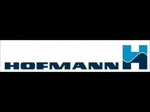 Hofmann Wheel Service Equipment