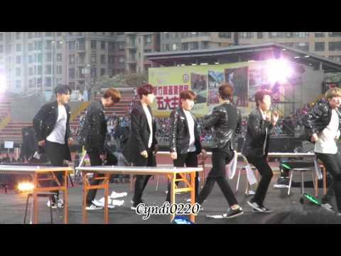 150321 SMTOWN Super Junior M - Swing