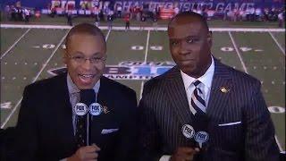 Gus Johnson's Best College Football Calls