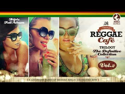 😎Vintage Reggae Café: Beach Trilogy  V4,  V5 & V 6🏝️🏄♂️