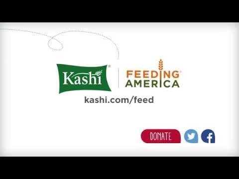 The Face of Food Insecurity | Kashi