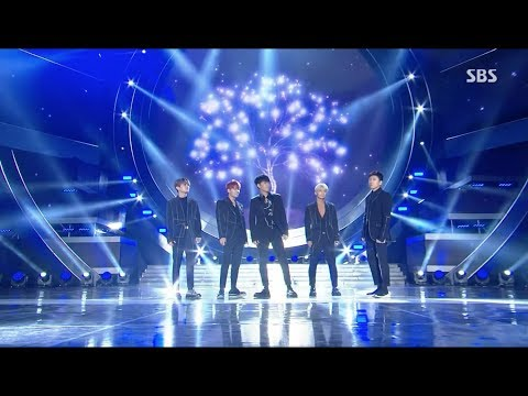 SECHSKIES - '특별해(SOMETHING SPECIAL)' 1001 SBS Inkigayo