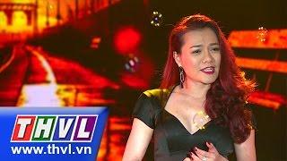 THVL | Tình ca Việt - Tập 14: Chuyến tàu hoàng hôn - Vi Thảo