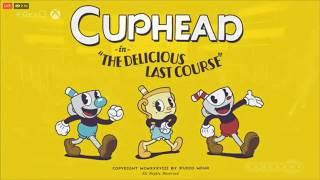 Cuphead DLC Xbox E3  World Premiere DELICIOUS LAST COURSE