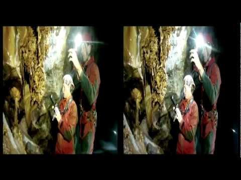 1º Congreso de fotografía subterranea S3D (La Salle 3D Team & RMedia3D.es)