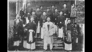 Cái thẻ bài của mấy ông quan - Nguyễn An Ninh
