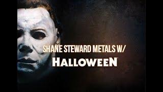 Halloween Theme - John Carpenter (Shane Steward Metals W/)