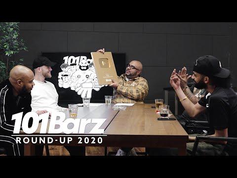 Round-Up 2020 | 101Barz