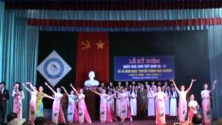 Bài ca người Giáo viên nhân dân - Sáng tác Hoàng Vân