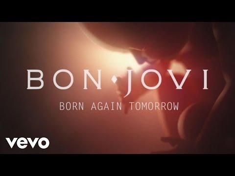 Born Again Tomorrow