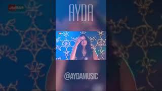 AYDA - Sarı Gelin (Live)
