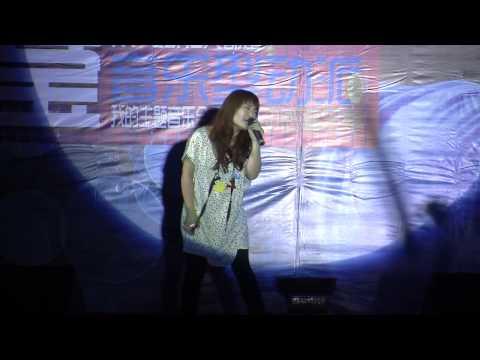 2010 10 23 徐佳瑩重慶移動歌友會﹣迪斯可