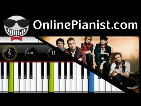 Baixar OneRepublic - Counting Stars - Piano Tutorial (Easy version)