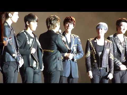 Super Junior-M live in Malaysia super asia showcase part 3
