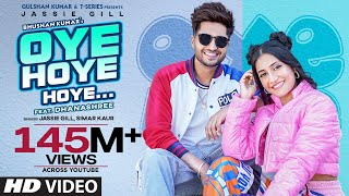 Oye Hoye Hoye – Jassi Gill – Simar Kaur Video HD