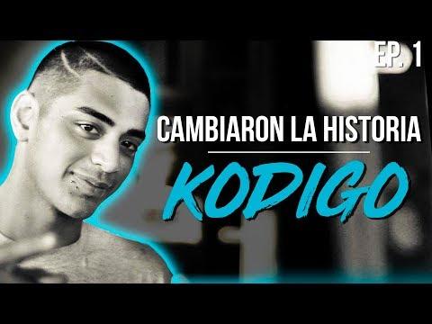 Cambiaron la historia del freestyle: KODIGO - Tess La/@MatiasMH2