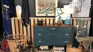 Home Decor Pro's Guide to Thrifting and Upcycling | CBC Life