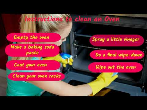 OVEN & BBQ CLEANING HACKS IN PERTH