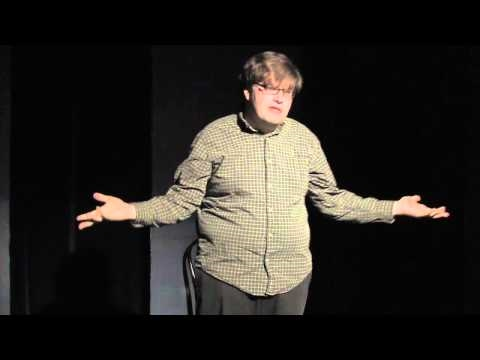 Erik Charles Nielsen Stand Up - TOP STORY! WEEKLY - YouTube