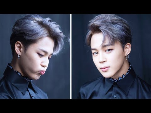 Everyone needs JIMIN (지민 BTS) in their lives!