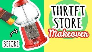 Thrift Store Makeover #9
