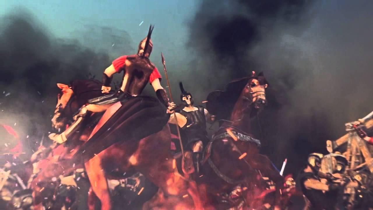 Играй Age of Warring Empire На ПК 2