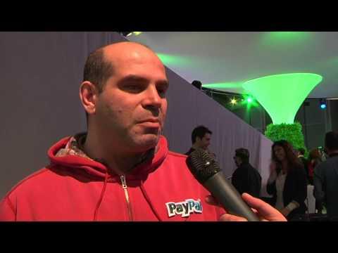 Alessandro Pastura, team pro Poker Club Lottomatica e PayPal