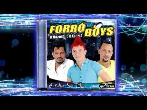 Baixar Forró Boys Vol 04 - 17 Eu e Meu Fusquinha 2013 ( Me and My Beetle )