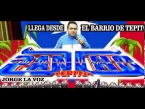 SONIDO PANCHO- PARA QUE SUFRAS COMO YO-2013