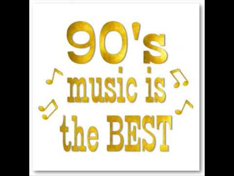 90`s music is the best