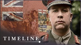 Canada's Remarkable War Efforts In WW1 | The Last 100 Days | Timeline