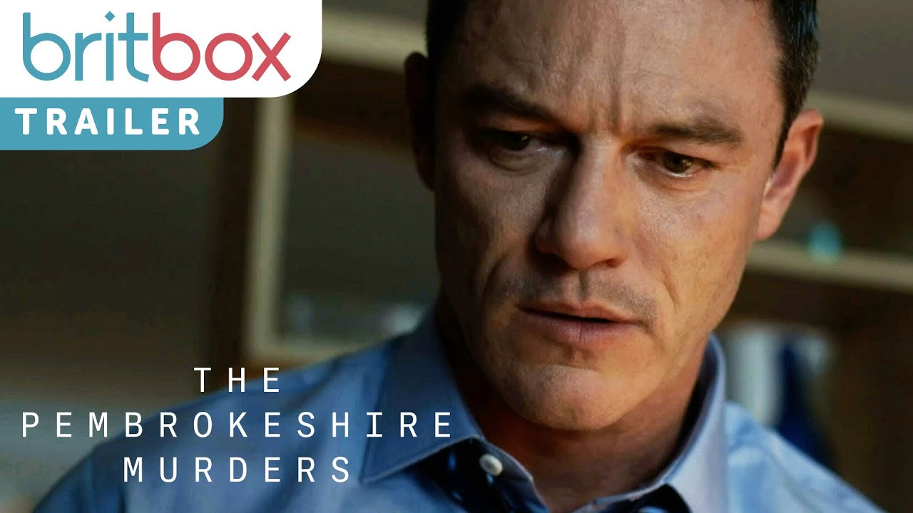 Trailer de The Pembrokeshire Murders