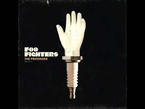 Foo Fighters - The Pretender (Instrumental)