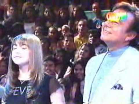 Baixar Tormento de Amore - Charlotte Church e Agnaldo Rayol 1999