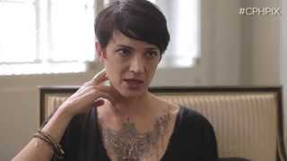 One on One with Asia Argento: Misunderstood