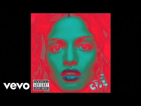 M.I.A. - Lights (Audio)