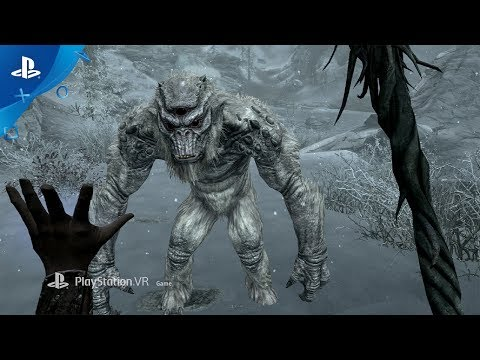 The Elder Scrolls V Skyrim VR Video Screenshot 1 UelzOUIksk