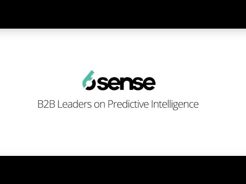 B2B Leaders on Predictive Intelligence