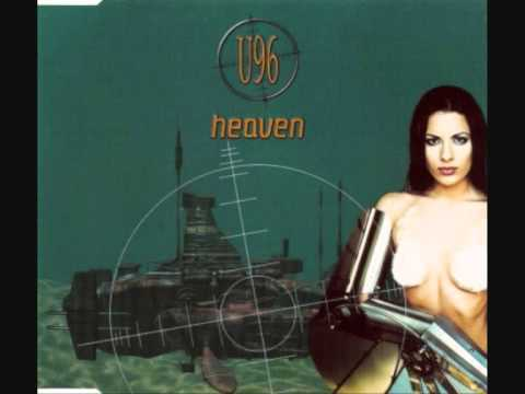 U96 - Heaven (Prophecy Mix)