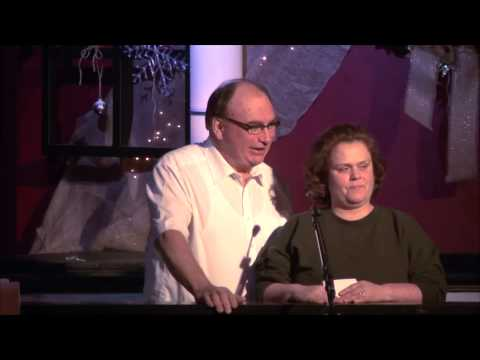 Nov 30, 2014  2nd Service Baptism:  Ruby Dodge