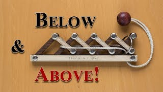 Below and Above - Remove the Ring!