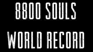 New World Record - 8800 Souls - 7000 Armor - Thresh [World Record, League of Legends, LoL]