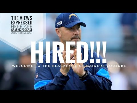 #Raiders We Have Hired Gus Bradley As Our Defensive Coordinator! Thoughts Nation?