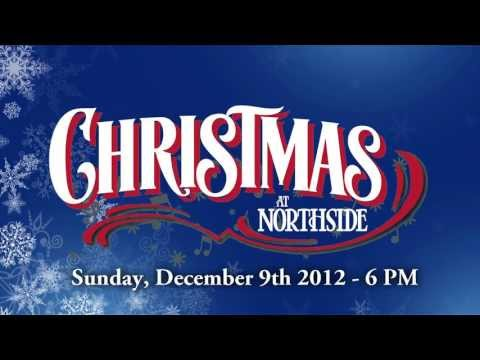 Northside Baptist Church - Christmas Concert 2012 - Commercial - Video by Sizemore Media