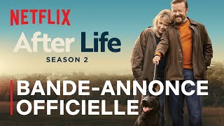 After life saison 2 :  bande-annonce VF